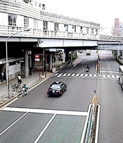 higashihakuraku